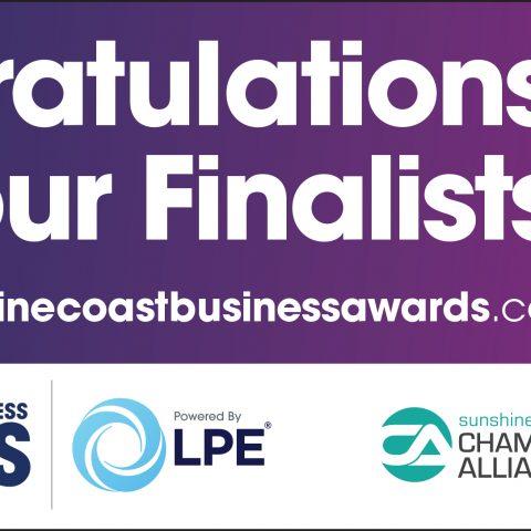 Sunshine Coast Business Awards 2021 Finalists Announced