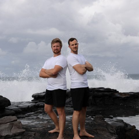 Coast duo to row 5000km across Atlantic Ocean