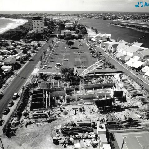 The Wharf Mooloolaba & SEA LIFE Sunshine Coast to celebrate 30th Birthday with massive weekend party