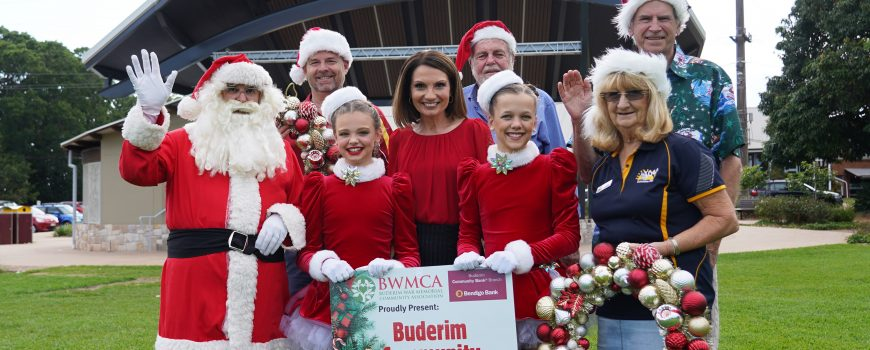 Buderim Community Carols - preview