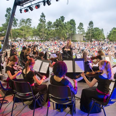Buderim Community Christmas Carols to be postponed this year