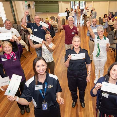 Buderim Foundation awards more than $70,000 in Community Grants