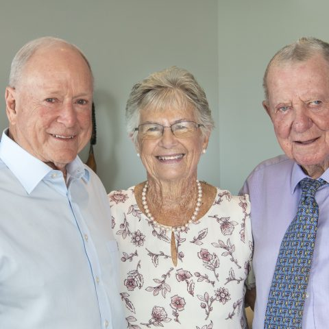 $5 million Thompson Trust entrusted to the Buderim Foundation