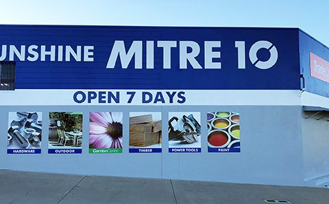 Massive Grant Opening Celebration this Saturday at Bundaberg's new Sunshine Mitre 10