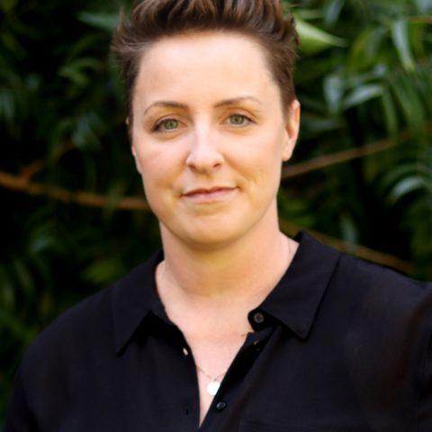 Author Candice Fox