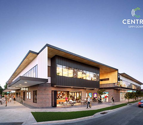 Central Sippy Downs providing high-tech performance sports training and convenience for locals