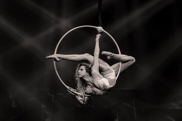Cirque Bon Bon 1