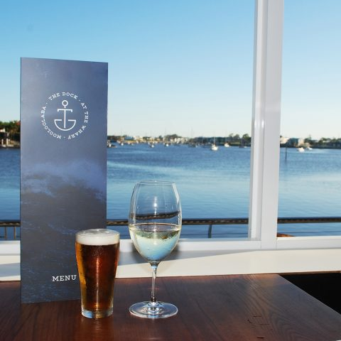 The Wharf Mooloolaba's newest restaurant opens in time for Christmas