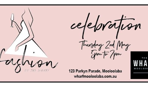 Celebration to be held at The Wharf Mooloolaba Fashion Precinct