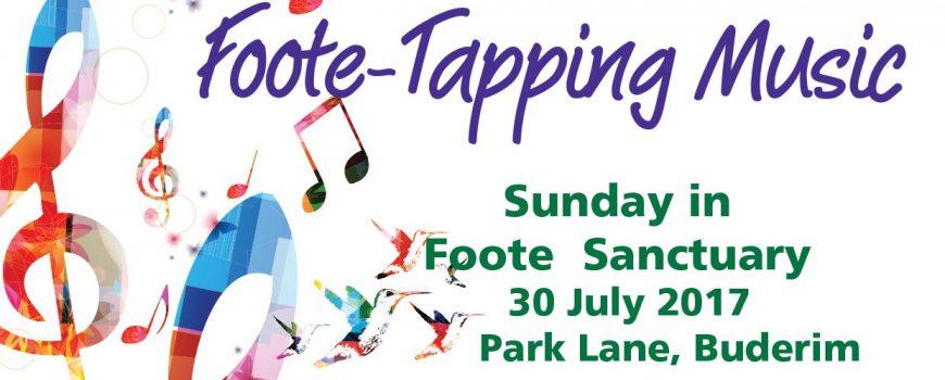 Foote Santuary Concert 2017 A4 -FINAL