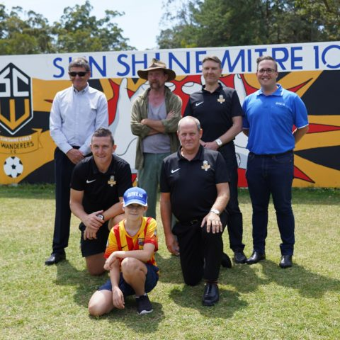 Sunshine Coast Football Team announce 2020 coaching lineup