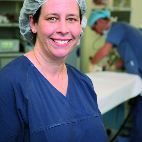 Liver transplant specialist to speak at  community breakfast
