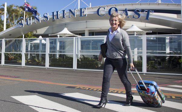 SC Airport Ambassadors