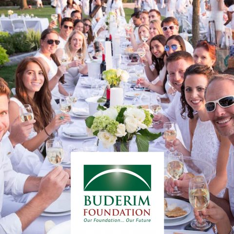 Lunch en Blanc comes to Buderim