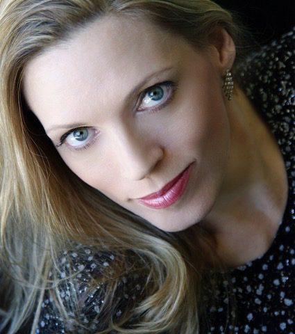 Soprano Rachelle Durkin