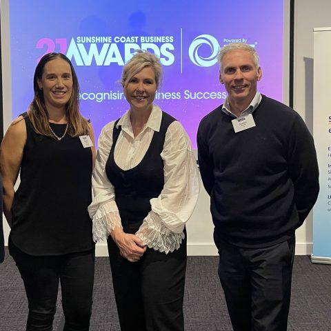 Less than three weeks to enter the 2021 Sunshine Coast Business Awards