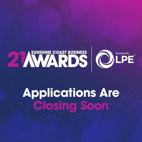 Sunshine Coast Business Awards entry deadline extended