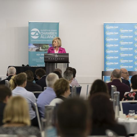 Small Business Month Breakfast to celebrate resilience