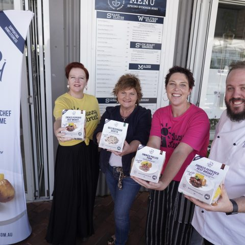 New Chef-prepared Heat & Eat meals hit White's IGA fridges