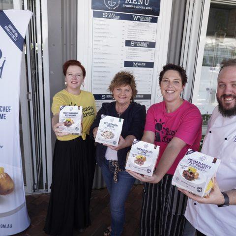 New Chef-prepared Heat & Eat meals hit White's IGA fridges