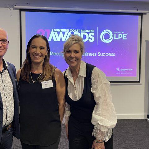 Less than six weeks to enter the 2021 Sunshine Coast Business Awards