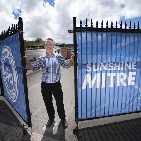Sunshine Mitre 10 to open new flagship Hardware store in Nambour