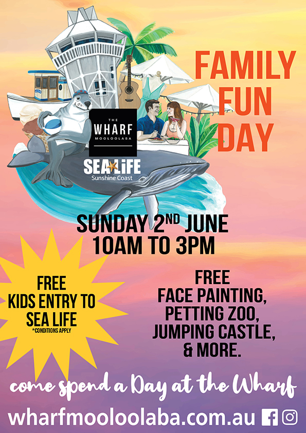TWM Family Fun Day Poster A4 1 - 020619
