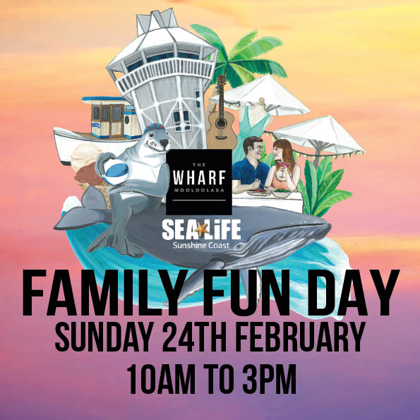 TWM Family Fun Day sq