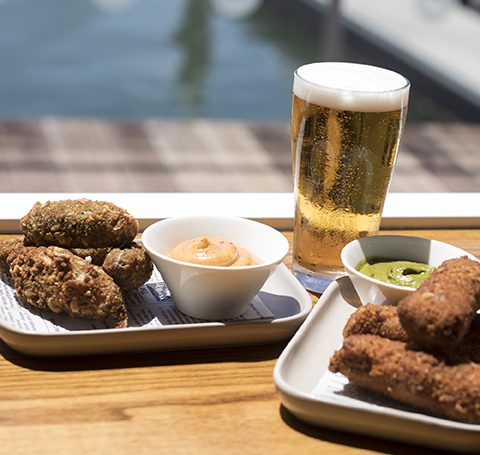 The Dock Mooloolaba hosts Local Beer Tap Takeover this weekend