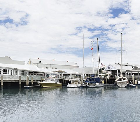 Five exciting new businesses to call The Wharf Mooloolaba home